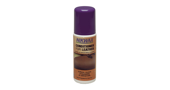 Nikwax Conditioner for Leather - Cuidado de ropa - 125ml